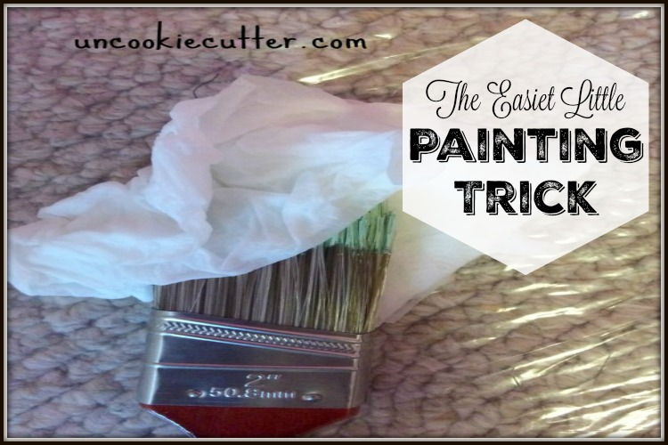 Painting Trick