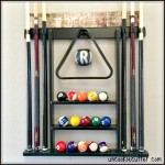 Pool Rack Upgrade & July Create and Share Challenge