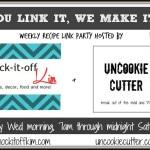 You Link It, We Make It Link Party #1