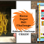 DIY Dr. Suess Wall Art – February Chain Challenge