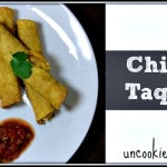 Chicken Taquitos – You Link It, We Make It #9