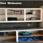 Home Office Makeover -One Room Challenge Week 3