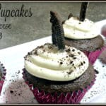 Oreo Cupcakes – You Link It, We Make It # 13