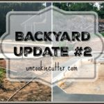 Pool Remodel and Backyard Update 2