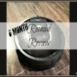 Roomba Review – 6 months in