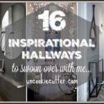Inspirational Hallways to Swoon Over with Me