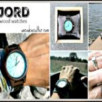 JORD Wood Unique Watch and a $75 Giveaway!