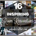Inspiring Room Makeovers – ORC Fall 2016