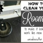 Roomba – How to Clean it to Make it Work Like New Again