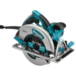 "Makita 7 1/4"" Circular Saw with Electric Brake"