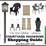 Courtyard Shopping Guide – ORC Spring 2017